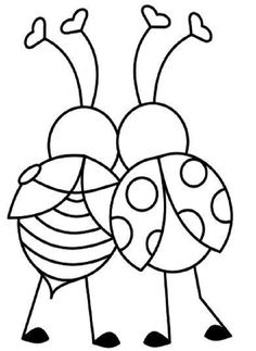 Coloriage B Max . 30 Coloriage B Max Unique . Pin by Marjolaine Grange On Coloriage Street Fighter Colouring Pages, Coloring Books, Kids Coloring, Free Coloring, Hand Embroidery, Embroidery Designs, Valentines Day Coloring Page, Love Bugs, Applique Patterns