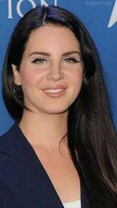 Lana Del Rey at the 5th Annual Sean Penn & Friends Help Haiti Home Gala in Beverly Hills #LDR