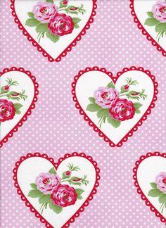 Valentine a augmenté de Tanya Whelan par DonnasLavenderNest sur Etsy, $2.75