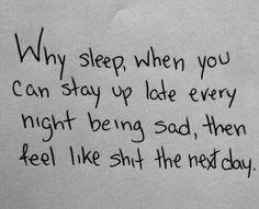 Ha right?