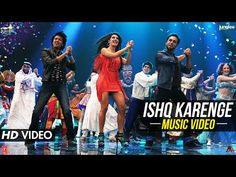 'Ishq Karenge' VIDEO Song | Bangistan | Riteish Deshmukh, Pulkit Samrat,...