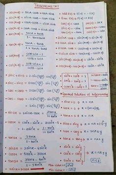 Education Discover Trigonométrie Math Vocabulary Maths Algebra Calculus Maths Formulas List Math Formula Chart Math Tutorials Math Charts Maths Solutions Physics And Mathematics Maths Formulas List, Maths Algebra Formulas, Math Formula Chart, Caste Heaven, Math Tutorials, Math Vocabulary, Math Math, Physics And Mathematics, Advanced Mathematics