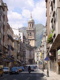 Cathedral in Jaen, Spain Copyright: Michal Trybula
