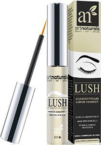 $13 shipped or trade. Art naturals lush Advanced eyelash & Brow enhancer.