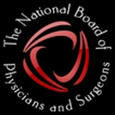 """National Board of Physicians and Surgeons - """"Alternative"""" Board Certification, a way around the onerous MOC requirements of the ABMS boards.  (Sort of a grass-roots """"protest,"""" ABIM has backpedal'd [a bit] on some requirements due to people flocking to NBPAS.  One can sign up with NBPAS [to add to the movement] even if you don't need re-cert yet!)"""