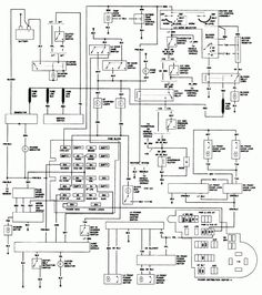 [NRIO_4796]   10+ Best chevy images | chevy, repair guide, electrical wiring diagram | Aac Wiring Diagram For 95 S10 Pickup |  | Pinterest