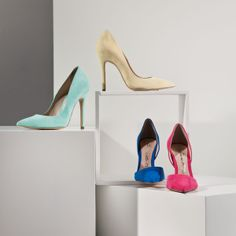 Sante Shoes Spring/Summer 2014 Collection #LiveyourSummer Campaign! Discover it on: www.santeshoes.gr