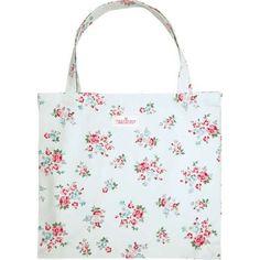 Tasche Sonja pale blue von Greengate Shopper, Clutch, Reusable Tote Bags, Blue, Shopping, Dime Bags, Nice Asses