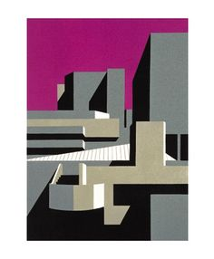 Southbank Paul Catherall
