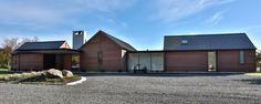 Invercargill House, Southland Mason & Wales Architects » Archipro