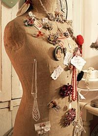 Shabby Chic shop - Shabby Chic Furniture and Cath Kidston online Stockist - In Store Gallery II