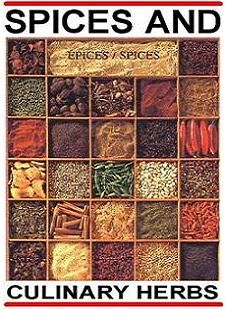 A concise and organized way to learn more about spices and herbs, their taste profiles and uses. Just click on the links given in the write up. Easy to read charts.