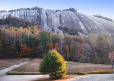 Stone Mountain NC, State Park, Wilkes NC
