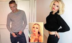Stunning transgender model hoping to be crowned a beauty queen