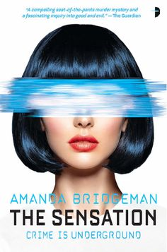 The Sensation (Salvi Brentt, #2) by Amanda Bridgeman - Released October 13, 2020 #scifi #thriller Homicide Detective, Working Overtime, Sci Fi Series, Audio Books, Thriller, Amanda, Crime, How To Find Out, The Cure