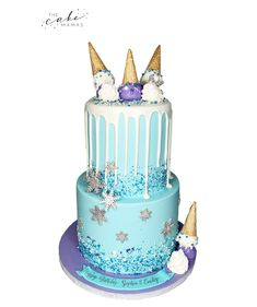 Call or email to order your celebration cake today. Click the link below for more information. Disney Frozen Cake, Cakes Today, Cupcake Wars, Elsa Anna, Drip Cakes, Buttercream Cake, Celebration Cakes, Custom Cakes, Food Network Recipes