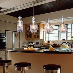 Cheap lamp energy, Buy Quality bottle valve directly from China lamp bedside Suppliers: LED Wine Bottle Pendant Lights American Country Artistic Crystal Glass Bottle Lampshade Pendant Hanging Lamps for BarSpe