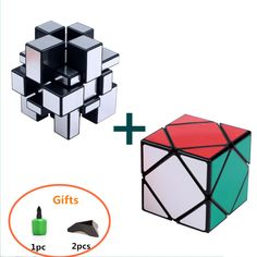 Strange Shape PVC Sticker Magic Cube Educational Puzzles Learning Toys Skewb Megaminx Fisher Puzzle Cube Magico Cubo  Price: 9.99 & FREE Shipping #computers #shopping #electronics #home #garden #LED #mobiles #rc #security #toys #bargain #coolstuff |#headphones #bluetooth #gifts #xmas #happybirthday #fun Cube Puzzle, Learning Toys, Mobiles, Puzzles, Fisher, Computers, Bluetooth, Headphones, Happy Birthday