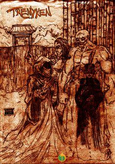 Archives by Trenyken.deviantart.com on @DeviantArt