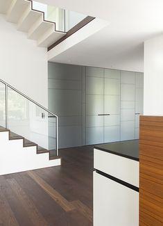 Projekt - Haus GJ Stuttgart | architekten bda: Fuchs, Wacker.