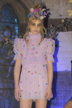 At the height of London Fashion Week, the irreverent designers who made it great ten years ago proved their now so business-savvy bones are still a little bit twisted.