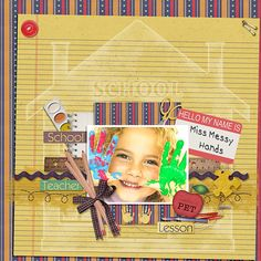 Digital Scrapbooking Kit created using Teacher's Pet by GoDigitalScrapbooking Designers September 2013 Collaboration kit which you can purchase here https://www.godigitalscrapbooking.com/shop/collaboration-kits-c-128/customer-appreciation-collabs-c-128_129/teachers-pet-gds-september-2013-collab-kit-p-15006.html#prettyPhoto