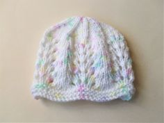 7e933b7c8 1006 Best Baby Knit Hats images in 2019 | Crocheted hats, Baby hats ...