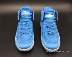 the latest a5024 4e25b Air Jordan 32  Unc  University Blue College Navy-White Online