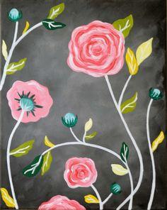 Pinot's Palette - Lexington Center Painting Library