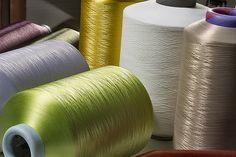 Innovation & Materials in Textiles |  Materials Village