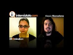 La nostra intervista in 10 minuti con Alessio Biancalana @dottorblaster, uno degli ideatori di #Twitantonio