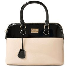 Pauls Boutique Maisy Large Bag ($58) found on Polyvore.  Have this in the blue and LOVE it.