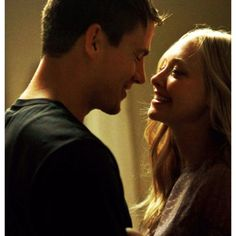 Dear John. Love this movie