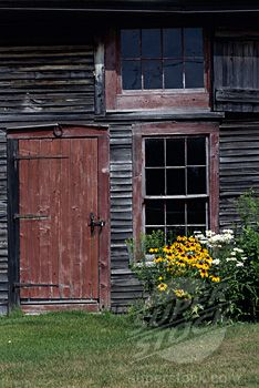 Dorset  Vermont  USA (2030-886 © H. Stanley Johnson)