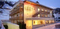 Hotel Banyan - the perfect cosy ski resort hideaway in St Anton, Austria - http://www.movemountainstravel.com/offer/hotel-banyan/