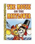 Mouse on the Mayflower 1968 DVD