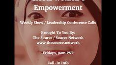 Global Womens Empowerment - 4/7/17