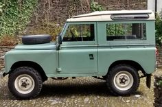 Land rover side c2