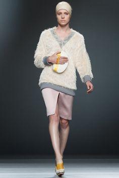 Fashion From Spain >> Womenswear >> Moisés Nieto