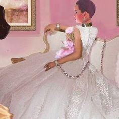 Femdom Sissy: Sissy 16 Punishment -- by Christeen Petticoated Boys, Crossdressers, Pretty Dresses, Maid, Flower Girl Dresses, Feminine, Wedding Dresses, Beauty, Fashion