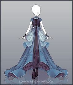 [Open] Design adopt_190 by Lonary.deviantart.com on @DeviantArt