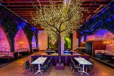 Restaurantes mais lindos do mundo