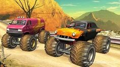 4X4 OffRoad Racer - Racing Games APK v1.1 [Mod] - Android Game