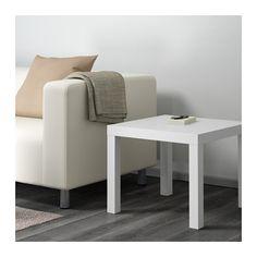 LACK Mesa de apoio - branco - IKEA