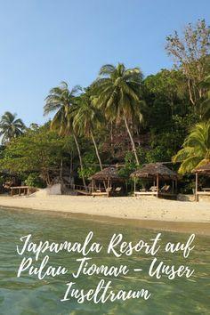 Japamala Resort auf Pulau Tioman - Unser Inseltraum, Malaysia Ein Traumhotel auf einer Trauminsel in einem Traumland! Chiang Mai Thailand, Koh Lanta Thailand, Pulau Tioman, Vietnam, Wings, Album, World, Plants, Blog