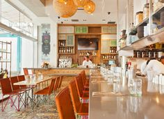 Blue Plate Taco opens at the Shore Hotel in Santa Monica.