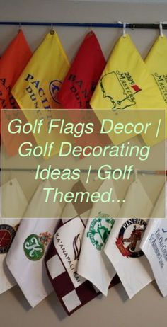 Golf Flags Decor   Golf Decorating Ideas   Golf Themed Birthday Party   Golf Cakes For Men   ...   Golf Decorating Ideas   Golf Themed Centerpieces   Golf Birthday Cake   Golf Themed Party Invitations. If you are having a fairly big celebration, do not forget to include your location card table, your gift table, buffet tables, and any ritualistic tables when identifying your linen count. #golftheme #Golf party