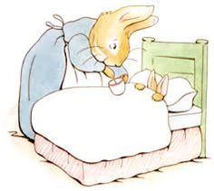 Resultado de imagen para peter rabbit