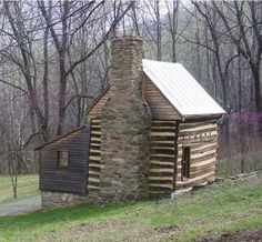 How To Make Chinking Love Old Houses Pinterest How
