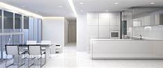 J Gateway Condo interior layout